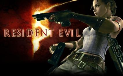 Resident Evil 5 2