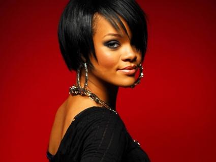 Rihanna Umbrella look Wallpaper Rihanna Female celebrities