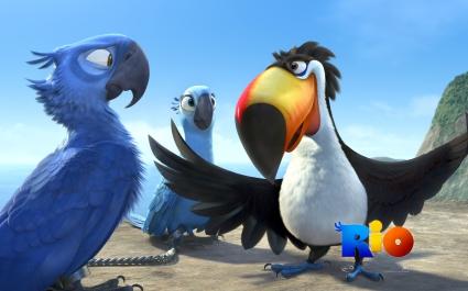 Rio Movie 2