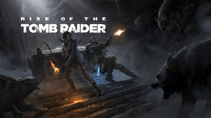 Rise of the Tomb Raider Co op Endurance