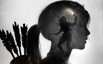 Rise of the Tomb Raider I Shall Rise