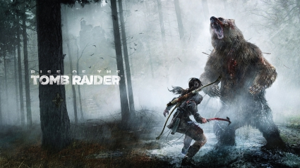Rise of the Tomb Raider PC Game