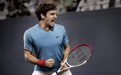 Roger Federer 4K 5K