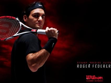 Roger Federer Wallpaper Roger Federer Male celebrities