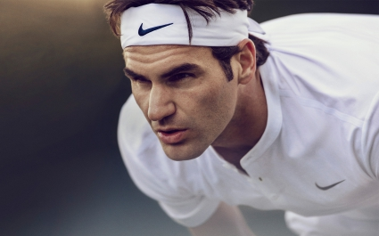 Roger Federer Wimbledon 8K
