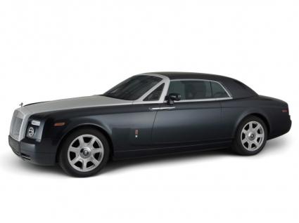 Rolls Royce 101EX Wallpaper Rolls Royce Cars
