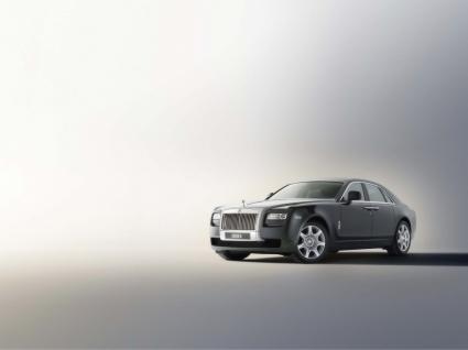 Rolls Royce 200EX Wallpaper Rolls Royce Cars