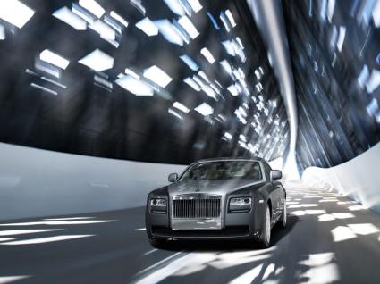 Rolls Royce Ghost Wallpaper Rolls Royce Cars