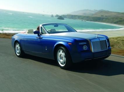 Rolls Royce Phantom Coupe Wallpaper Rolls Royce Cars