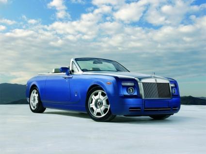 Rolls Royce Phantom Drophead Coupe Wallpaper Rolls Royce Cars