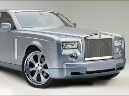 Rolls Royce STRUT Design Wallpaper Rolls Royce Cars