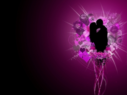 Romantic Love Wallpapers In Jpg Format For Free Download