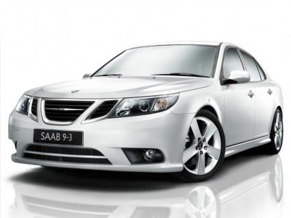 Saab 9 3 Turbo Wallpaper Saab Cars