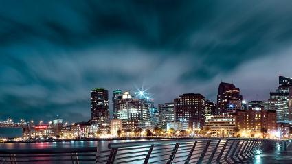 San Francisco Nightscape