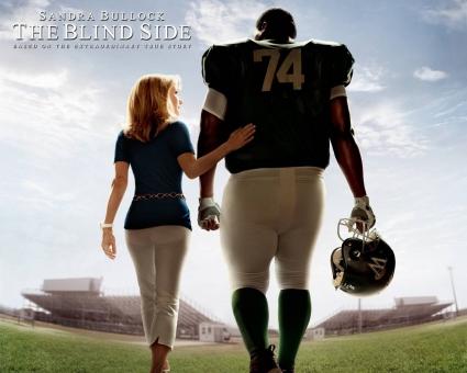 Sandra Bullock The Blind Side Movie