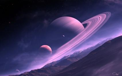 Saturn Dream