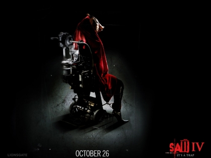 Saw IV Wallpaper Saw 4 Movies