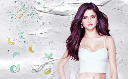 Selena Gomez We Own the Night