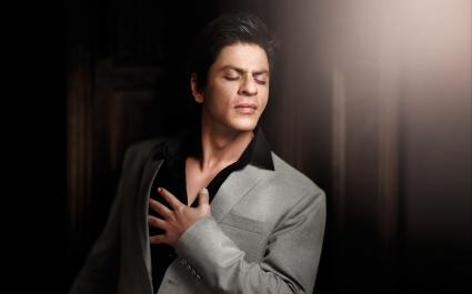 Shah Rukh Khan 4K 8K