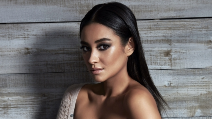 Shay Mitchell Canadian Actress