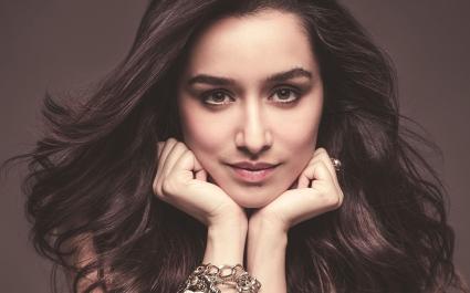 Shraddha Kapoor 2016 4K