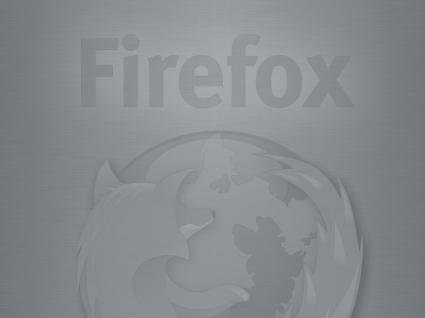 Silver Firefox Wallpaper Firefox Computers