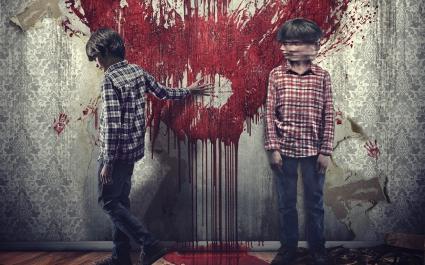 Sinister 2 Horror Movie