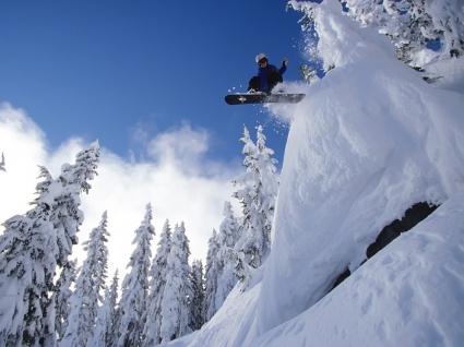 Snowboarding Wallpaper Snowboarding Sports