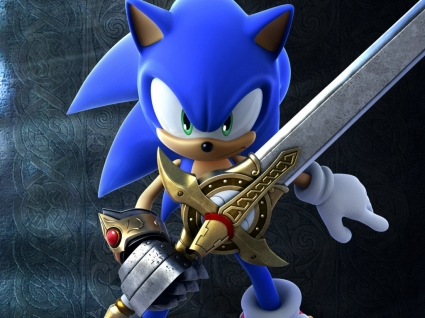 Sonic and the Black Knight Wallpaper Sonic Games