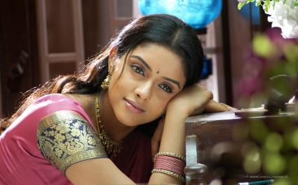 South Actress Asin