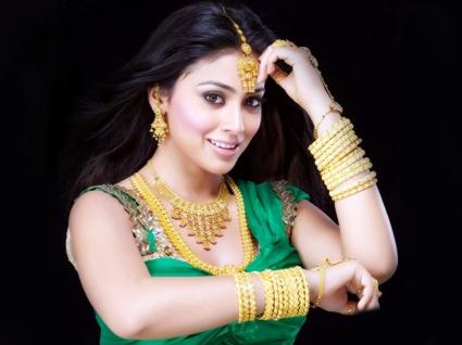 South Actress Shreya