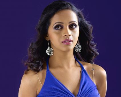 South Indian Actress Bhavana