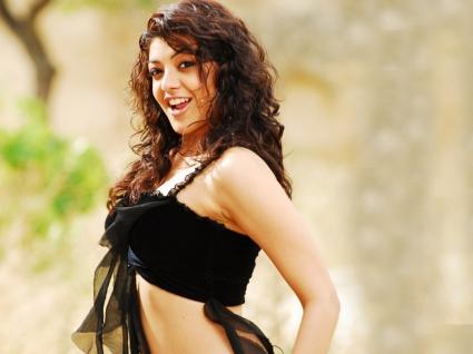South Indian Actress Kajal