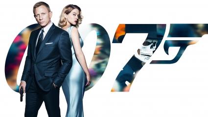 Spectre 2015 Bond Movie