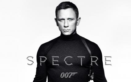 Spectre 2015 James Bond 007