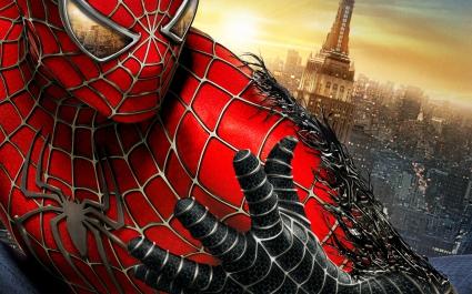 Spider Man HQ