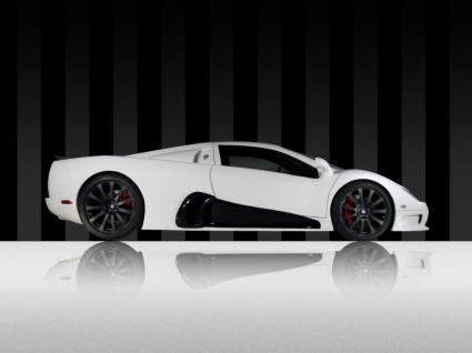 SSC Ultimate Aero Wallpaper Other Cars
