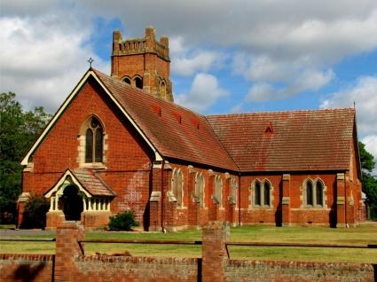 St Paul s Anglican Church Wallpaper Australia World