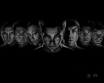 Star Trek Movie Cast