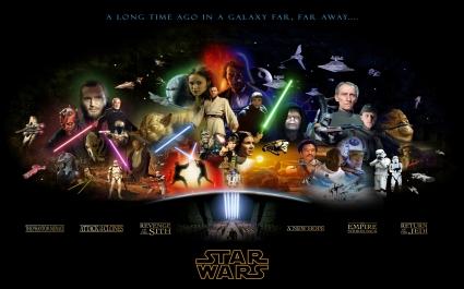 Star Wars Anthology