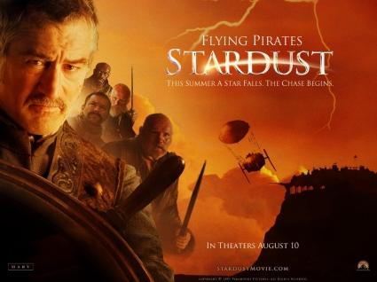 Stardust Captain Shakespeare Wallpaper Stardust Movies