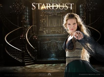 Stardust Michelle Pfeiffer Lamia Wallpaper Stardust Movies