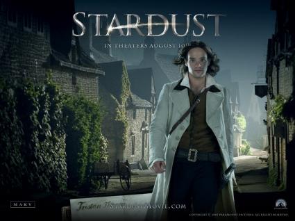 Stardust Tristan Wallpaper Stardust Movies