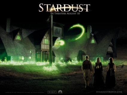 Stardust Wallpaper Stardust Movies