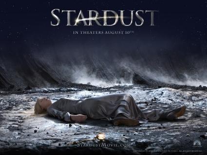 Stardust Yvaine Wallpaper Stardust Movies
