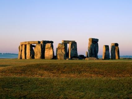 Stonehenge Wallpaper England World