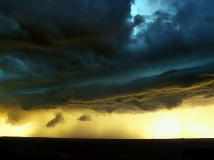 Storm clouds Wallpaper Thunderstorms Nature