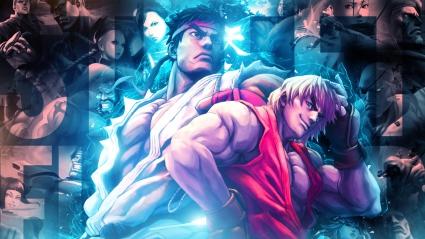 Street Fighter Team