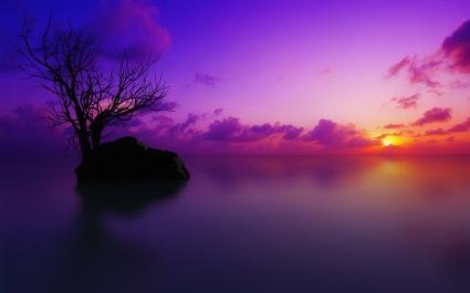 Sun Set Maldives
