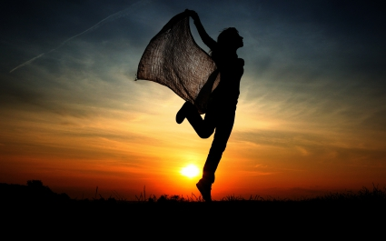 Sunrise Joy